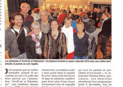veillee-contes-arvillard-La-Maurienne
